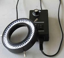NEW 144 LED Microscope Illuminator Olympus SZ51 SZ61 SZX7 SZX9 SZ12 SZX10 SZX16