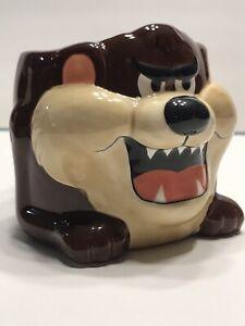 Warner-Brothers-Looney-Tunes-Tazmanian-Devil-Mug-Christmas-Vacation-Griswold-TAZ