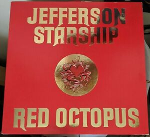 Jefferson-Starship-Red-Octopus-1975-Grunt-Records-BFLI-0999-Stereo-lp