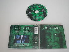 GOTTHARD/GOTTHARD(ARIOLA 262 306) CD ALBUM