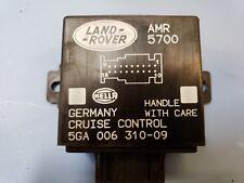 Land Rover DIscovery 1 300TDI Cruise Control ECU Unit AMR 5441
