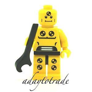 Lego-Collection-Mini-Figure-series-1-Demolition-Dummy-8683-8-COL008-R1037