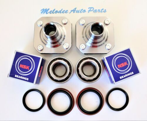 Paseo  W//O ABS KOYO Japanese Bearing Set For Tercel Front Wheel Hub With NSK