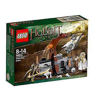 LEGO The  Hobbit Battaglia con il re di streghe (79015)  risparmia fino al 50%