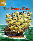 Pirate Cove Gold Level Fiction: The Great Race by Alison Hawes, Lisa Thompson (Paperback, 2008)
