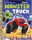 I'm a Monster Truck by Bob Staake, Dennis Shealy (Hardback, 2011)