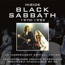 Critical Review 1970-1992, Black Sabbath, Acceptable