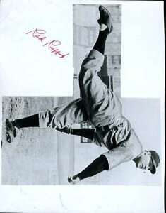 Red-Ruffing-Psa-dna-Signed-Certified-8x10-Photo-Authentic-Autograph