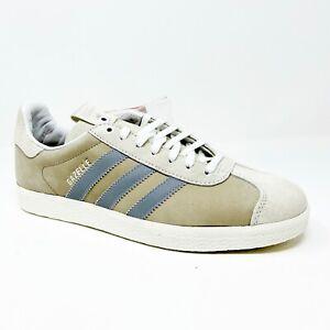 Directamente Comparable Alacena  Adidas Gazelle S.E. Consortium Alife x Starcow Core White Cream CM7999 Mens  | eBay