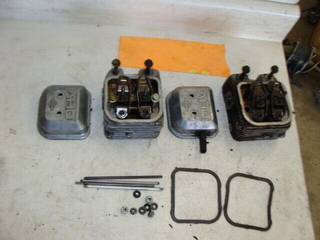 Briggs & stratton 16HP twin engine cylinder heads vanguard simplicity rocker arm