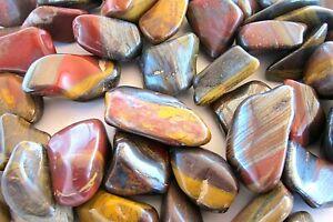 Mugglestone-One-Tumbled-Stone-30-40mm-Reiki-Healing-Crystal-Protects-Motivates