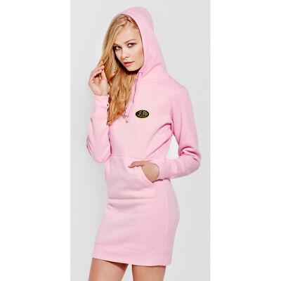 Sweat Robe à capuche manches longues pour femme, demi gants diffusant parfum | eBay