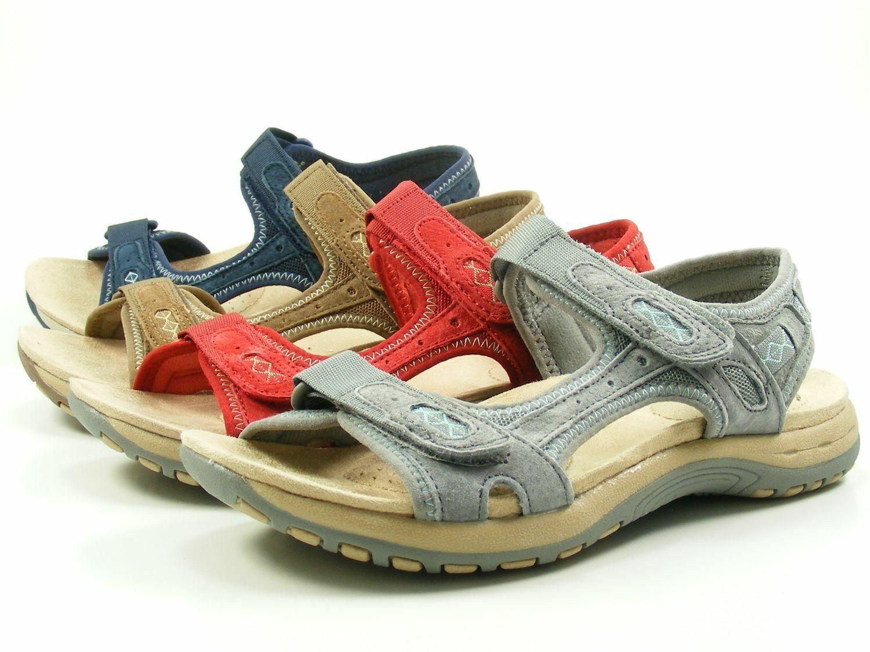 Earth Spirit frisco zapatos señora sandalias trekking