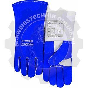 MAG Handschuh COMFOflex, Größe XL, WELDAS 10-2087 (MAG Schweißerhansc<wbr/>huh)
