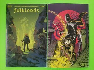 FOLKLORDS-2-First-Print-or-FOC-Variant-Boom-Studios-2019-NM