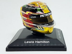 Spark-1-8-Scale-Lewis-Hamilton-Abu-Dhabi-GP-2018-Resin-F1-Crash-Helmet