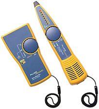 Fluke Networks MT-8200-60-KIT Intellitone Pro 200 LAN Toner Accs And Probe Kit