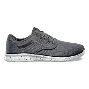 Mesh Uomo 2 Scarpe Nuove Skate Mens Run Originali New iso Vans Shoes Pewter HT6twq