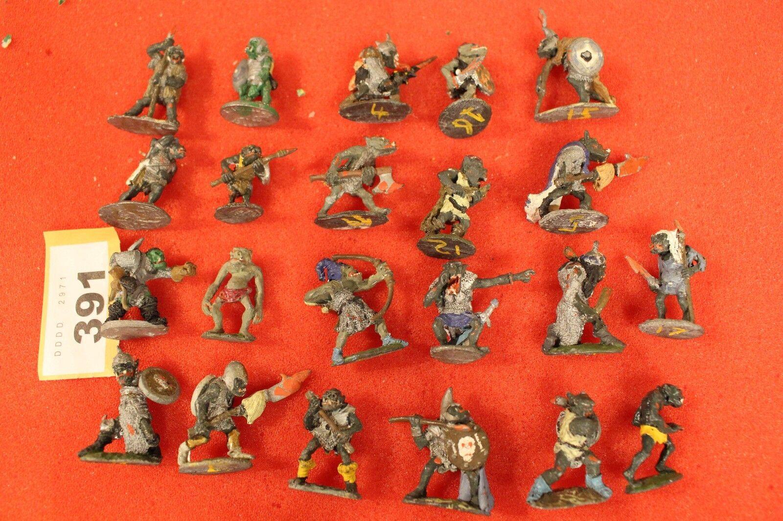 Citadel Miniatures Games Workshop FTO Fantasy Tribes Orcs Orcs Orcs C15 C16 Pre Slotta Lot c84f66