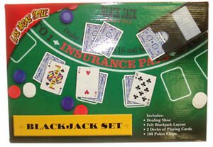 Blackjack set of cards magic city casino miami blackjack