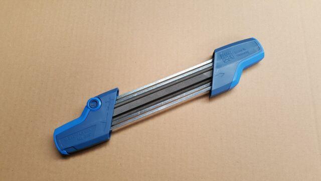 """PFERD Chainsaw Sharpener File Tool Chain Sharp CS-X 4.8 3/16"""" Suits 0.325"""" Chain"""
