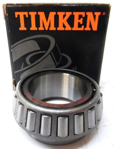 """17888 TAPERED ROLLER BEARING CONE TIMKEN 1-3//4/"""" BORE"""