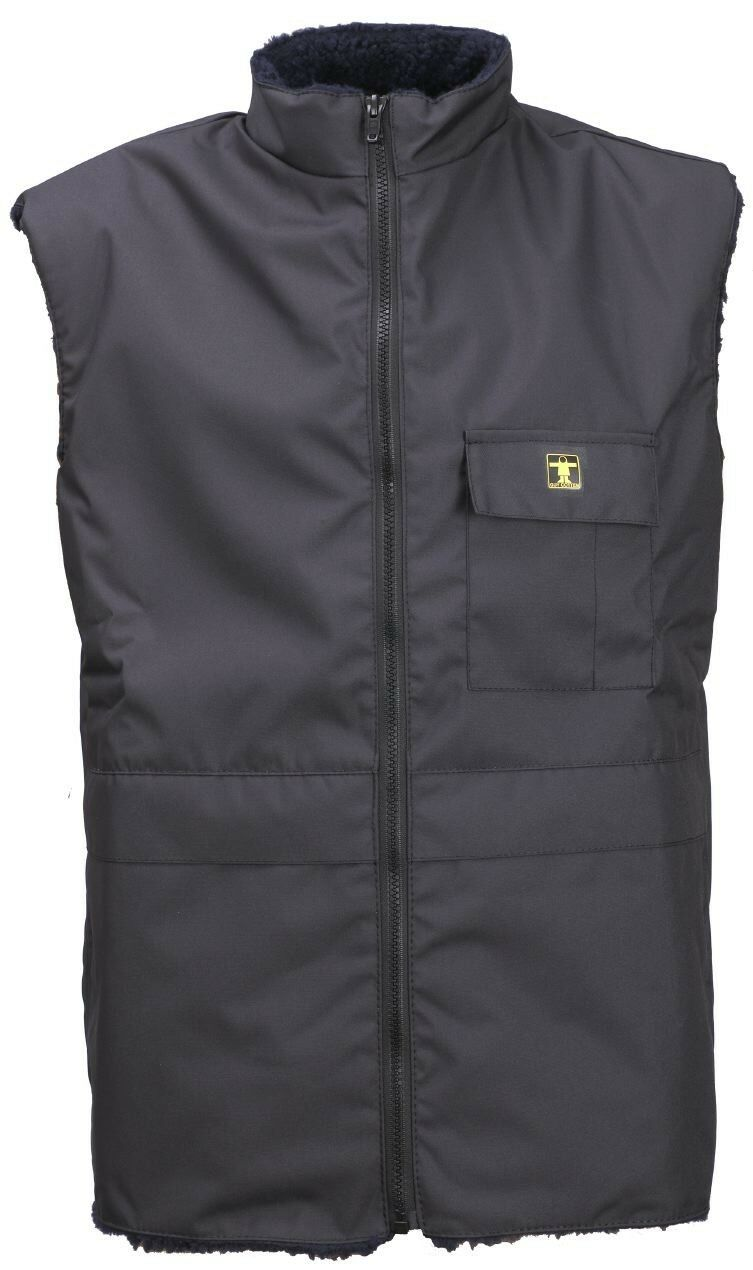 GUY COTTEN GILET BOSQUET - blueE ALL SIZES (Fishing Commercial Fishing)