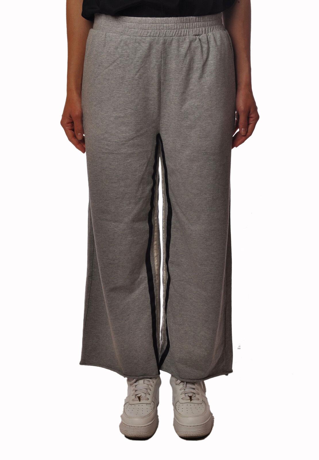 8pm  -  Pants - Female - Grey - 3634625A183906