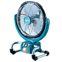 Makita Dcf300z 18-volt Lxt Lithium-ion Cordless 13-inch Job Site Fan, Bare Tool on sale
