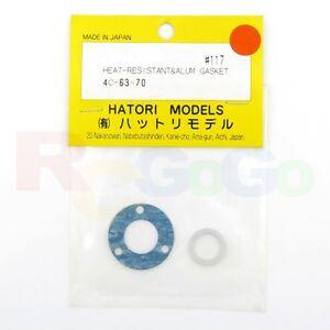 HATORI #194 COPPER WASHERS OS4C-120