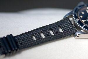 Get-2-Tropic-type-20mm-vintage-dive-watch-bands-79-99-NOS-1960-70s-12-sets-sold
