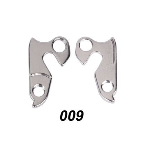 Frame Tail Gear Adapter Hanger Hook Holder Rack Front Rear Bicycle Cycling MTB