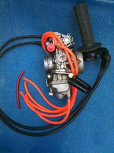 Orange-Suzuki-Dr-Drz-RM-Rmz-DRZ400-DR650-RM125-RM250-RMZ250-RMZ450-Belueftung
