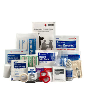 First Aid Only 90782 First Aid Kit Refill Bulk