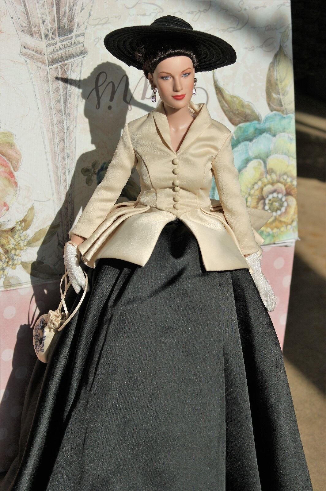 Outlander Robert Tonner Claires New Look Doll NRFB Caitriona Balfe