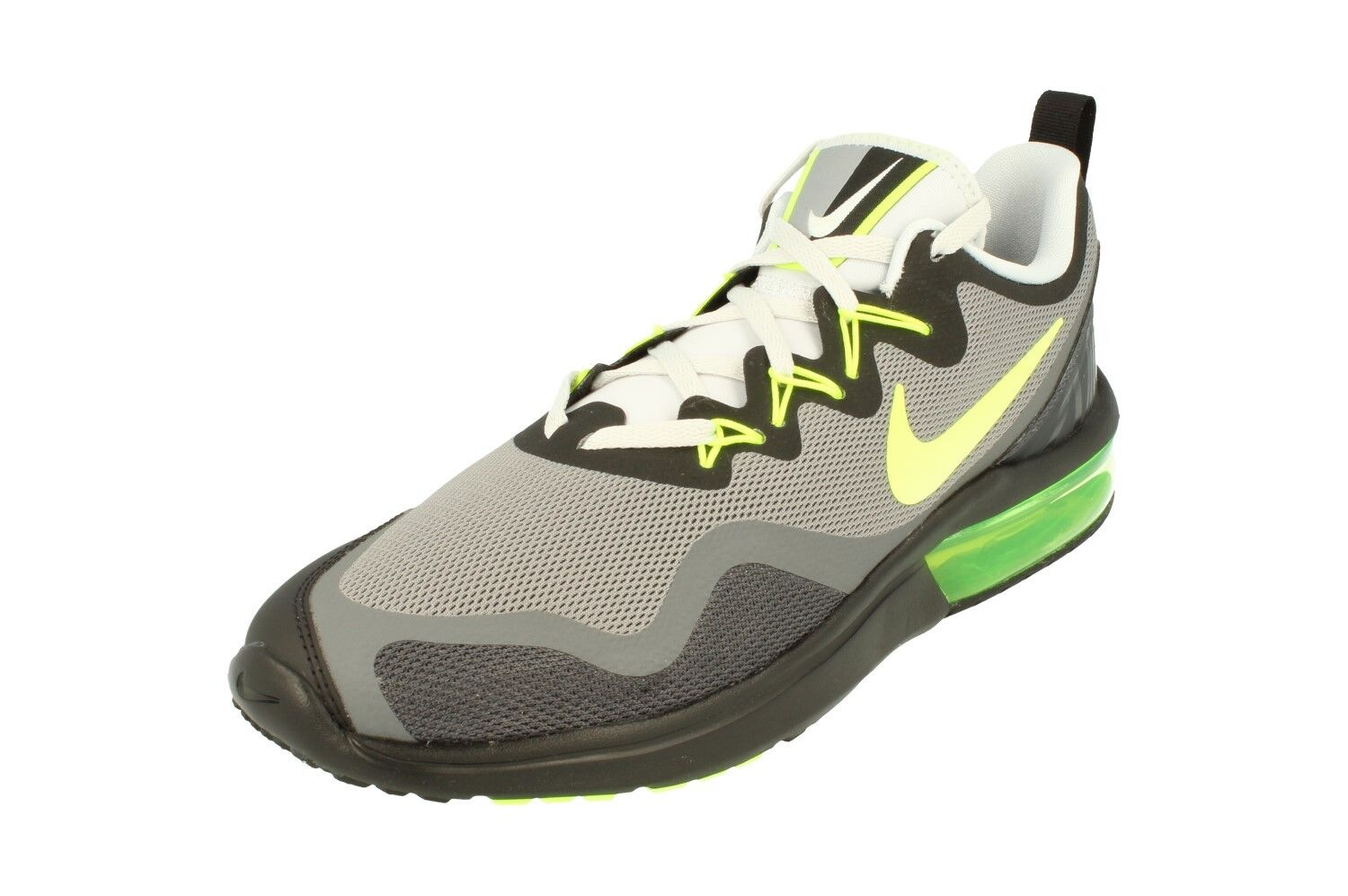 Nike Air Max Fury Mens Running Trainers Aa5739 Sneakers shoes 007