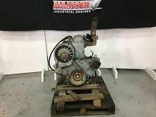 Deutz Engine F3l912