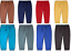 Baby Boys//Girls Joggings Trousers Pants 100/% Cotton Elastic waist 3 to 24 Months