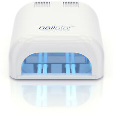 Ikonna Nail Dryers 36 Watt UV Lamp for sale online | eBay