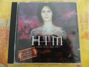 HIM-034-Gone-with-the-Sin-034-Limited-Edition