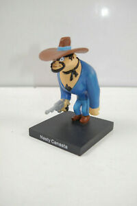 Looney-Tunes-Figurine-Nasty-Canasta-Hobby-Work-Bugs-Bunny-New-Boxed-KB