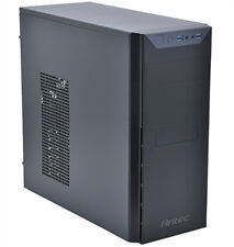Antec NEW SOLUTION SERIES VSK-4000-U3 Black With USB 3.0 Computer Case