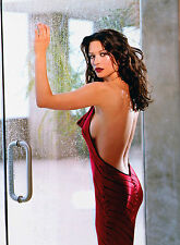 PHOTO CATHERINE ZETA JONES - 11X15 CM  # 1