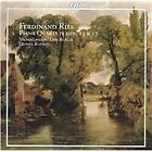 Ferdinand Ries - : Piano Quartets Opp. 13 & 17 (2003)