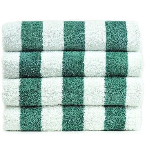 Cabana Luxury Hotel /& Spa Towel Turkish Cotton Pool Beach Towels