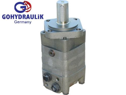 IDRAULICA MOTORE Roll-gerotormotor MS 200 onda 32 mm ölmotor Orbital motore