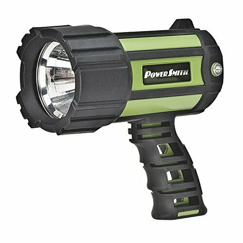 PowerSmith PSL10700W 700 Lumen Floatable Waterproof Rechargeable Led Spotlight
