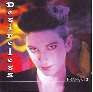 DESIRELESS-FRANCOIS-CD