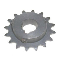 "Original 2141 Azusa Go Kart Jackshaft Sprocket #35 13 Tooth, 3/4"" Bore"