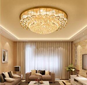 Hot Sale K5 Crystal Chandelier Ceiling Lighting 12 Volt